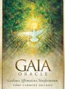 Gaia Oracle - Toni Carmine Salerno